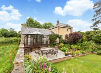 Thumbnail 4 bed cottage for sale in Church Lane, Stonehouse