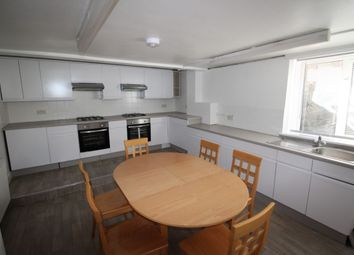 Thumbnail 2 bedroom flat to rent in Deepdale Houses, Peel Hall Street, Preston