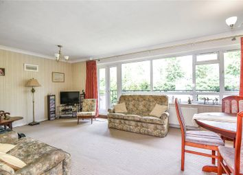 Thumbnail 2 bedroom flat for sale in Dove Park, Pinner, Middlesex