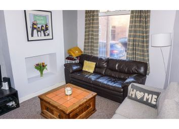 Thumbnail 2 bed end terrace house for sale in Crummock Road, Sheffield