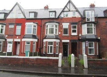 Thumbnail 9 bed property to rent in Mauldeth Road, Withington, Manchester