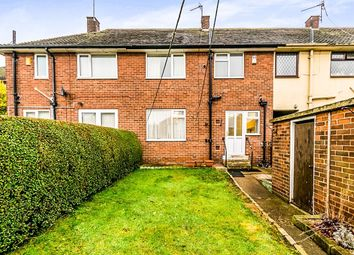 Thumbnail 3 bedroom terraced house for sale in West Grange Close, Leeds