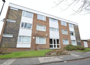 Thumbnail 1 bedroom flat for sale in Oakwood Court, Western Drive, Newcastle Upon Tyne