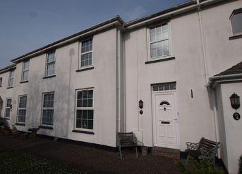 Thumbnail 2 bedroom terraced house to rent in Wakeham Court, Braunton