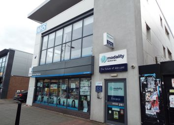 Thumbnail Office to let in 251 Soho Road, Handsworth