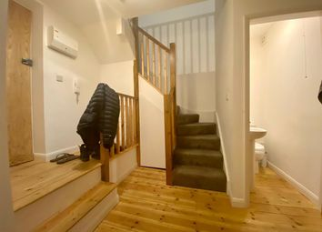 Thumbnail 2 bed flat to rent in Caledonian Road, Brighton