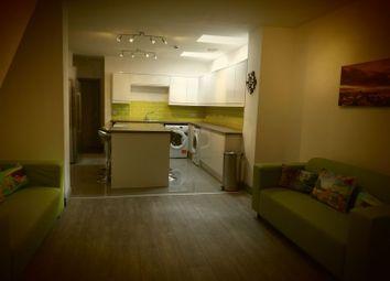 Thumbnail 8 bedroom property to rent in Tiverton Road, Selly Oak, Birmingham
