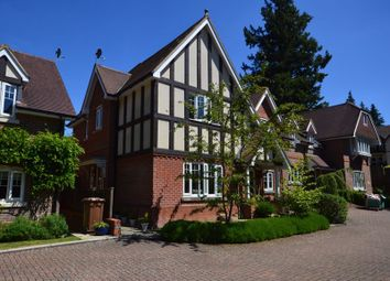 Thumbnail 2 bed semi-detached house for sale in Thistledown, Hindhead