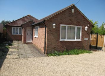 Thumbnail 4 bed detached bungalow to rent in Norman Avenue, Abingdon