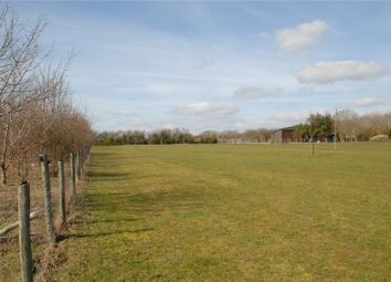Thumbnail Land for sale in Haselor Lane, Hinton On The Green, Evesham, Worcestershire