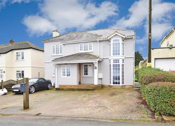 Thumbnail 3 bed detached house for sale in New House Lane, Canterbury, Kent