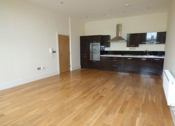 Thumbnail 2 bed flat to rent in The Orchard, North Sudley Road, Aigburth, Liverpool