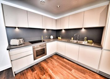 Thumbnail 3 bed flat for sale in Water Street, Manchester