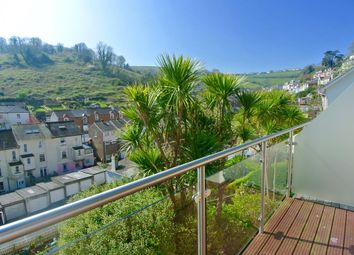 Thumbnail 3 bedroom semi-detached house for sale in 2 Orchard Gardens, Ford Valley, Dartmouth, Devon