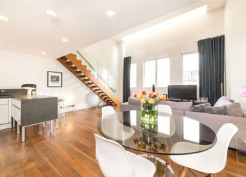 Thumbnail 1 bed flat for sale in Market Place, Fitzrovia, London