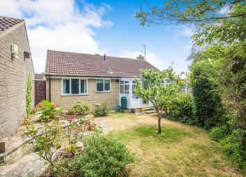 Thumbnail 3 bedroom detached bungalow for sale in Greenway Close, Wincanton