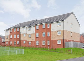 Thumbnail 2 bed flat for sale in Gartmore Road, Cairnhill, Airdrie