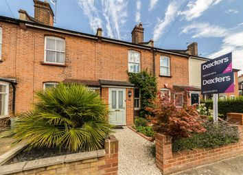 Thumbnail 3 bed terraced house for sale in Radnor Gardens, Twickenham