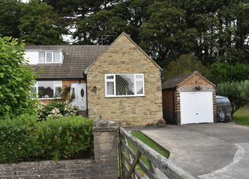 Thumbnail 4 bed bungalow for sale in Primrose Close, Ripon