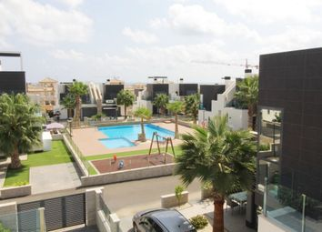Thumbnail 2 bed semi-detached house for sale in Dehesa De Campoamor, Alicante, Spain