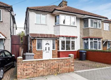 Thumbnail Semi-detached house for sale in Sherrick Green Road, Dollis Hill, London