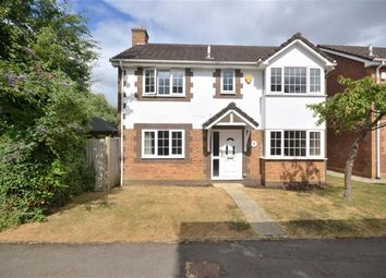 Thumbnail 4 bed detached house for sale in Tarlton Close, Abbeymead, Gloucester