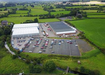 Thumbnail Warehouse for sale in Kilbride Road, Doagh, Ballyclare, County Antrim