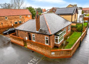 Thumbnail 3 bed detached house for sale in High Street, Laceby