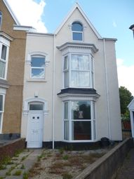 Thumbnail 7 bed shared accommodation to rent in Gwydr Crescent, Uplands, Swansea