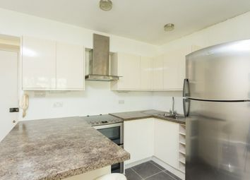 Thumbnail 1 bed flat to rent in Sunnyside, London