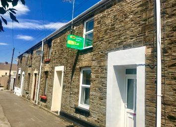 Thumbnail 2 bed property to rent in Taylors Row, Neath