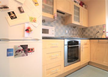 Thumbnail 1 bed flat to rent in Lynchford Road, Farnborough, Hampshire
