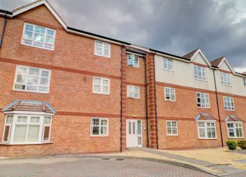 Thumbnail 2 bed flat for sale in Netherhouse Close, Great Barr, Birmingham