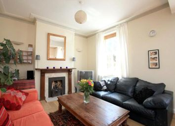 Thumbnail 3 bed flat to rent in Sancroft Street, London