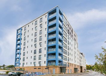 Thumbnail 4 bedroom flat for sale in Flat 18, 3 Lochinvar Drive, Granton, Edinburgh