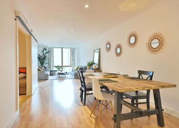 Thumbnail 2 bed flat to rent in Timber Yard, Drysdale Street, London