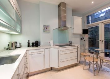 Thumbnail 2 bed flat to rent in Antrim Mansions, London