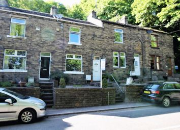 Thumbnail 2 bed terraced house for sale in Park Road, Elland