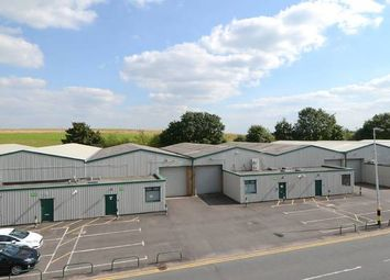 Thumbnail Industrial to let in Parklands, Heywood Distribution Park, Heywood