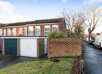 Thumbnail 2 bedroom end terrace house for sale in Worcester Road, Sutton