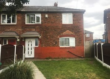 3 bed semi-detached house for sale in Whitsbury Avenue, Gorton, Manchester M18