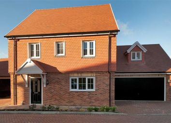 Thumbnail 5 bed detached house for sale in Beaver Road, Maidstone, Kent