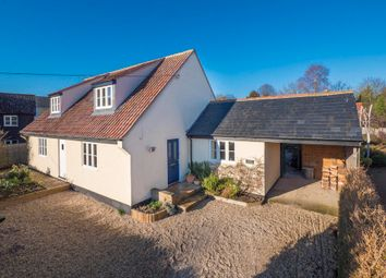 Thumbnail 3 bed detached house for sale in Lavenham, Sudbury, Suffolk
