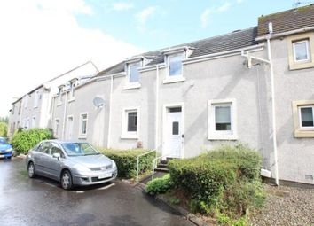 Thumbnail 2 bed terraced house for sale in Grampian Way, Cumbernauld, Glasgow, North Lanarkshire