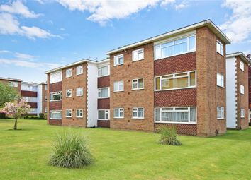 Thumbnail 2 bed flat for sale in Maldon Road, Wallington, Surrey