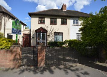 Thumbnail 3 bed semi-detached house for sale in Villiers Road, Kingston Upon Thames