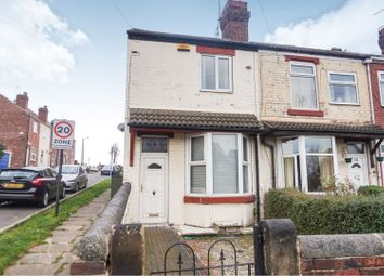 Thumbnail 3 bed end terrace house for sale in Swinton, Mexborough