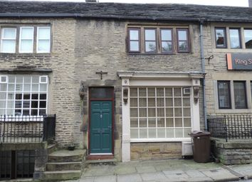 Thumbnail 2 bed cottage for sale in King Street, Delph, Oldham