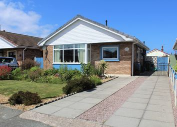 Thumbnail 2 bed detached bungalow for sale in Lon Y Cyll, Pensarn, Abergele