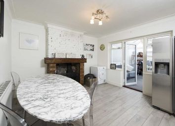 Thumbnail 3 bedroom semi-detached house for sale in Cricklewood Lane, London